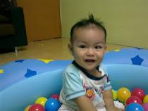 Wazif 9 months