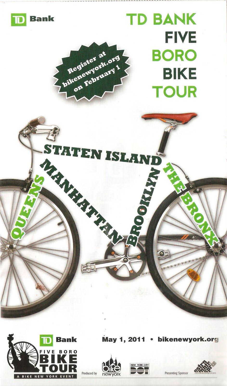 Boro Bike Tour Tickets