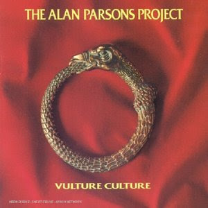 ALAN PARSONS - SOONER OR LATER LYRICS