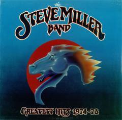 Steve Miller Band - 2001 - Greatest Hits 1974-78