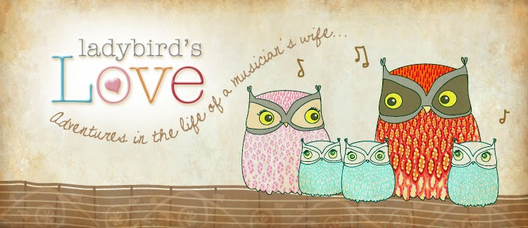 LadyBird's Love