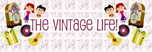 The Vintage Life