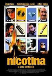 Baixe imagem de Nicotina Uma Noite de Puro Caos (Dublado) sem Torrent