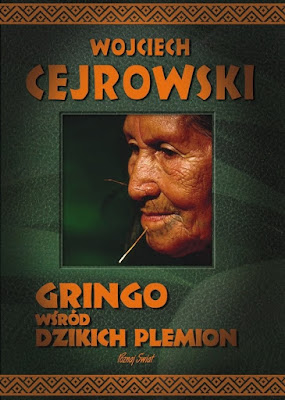 Gringo wśród dzikich plemion...