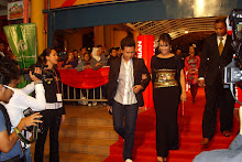 Red Carpet ABPH 09/10