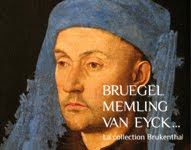 Bruegel, Memling, Van Eyck...