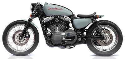 Barcelona volta a ser a capital Harley-Davidson Deus_harley3