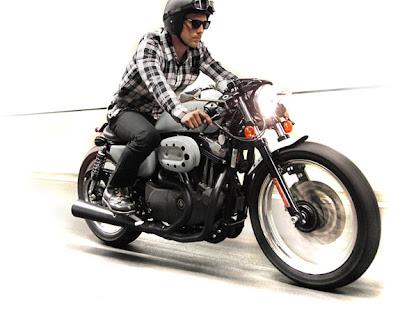 Barcelona volta a ser a capital Harley-Davidson Deus_harley10