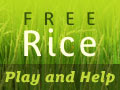 Earn Rice for Hungry People