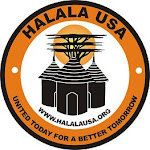 Halala USA website