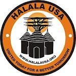 Halala USA website
