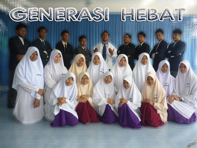 Sixth Generation