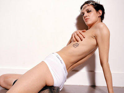 Asia Argento Very Hot n Sexy Picture wallpaper