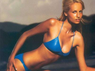 Sexy Adriana Sklenarikova