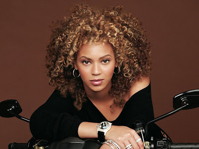 Beyonce Knowles Nice Picture
