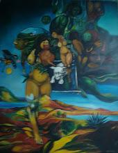 Cantos de los Espíritus de Los Nahuales Cuscatlecos