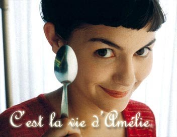 C'est la vie d'Amélie