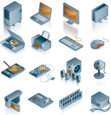 Computerstudy hardware for Elementos de hardware