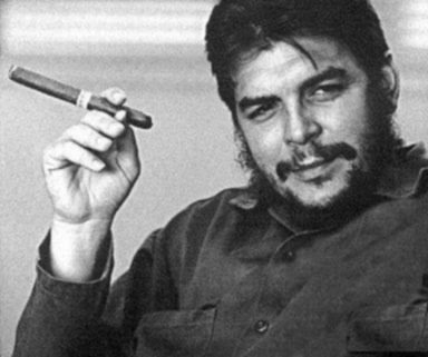 La Personalidad del Che Guevara