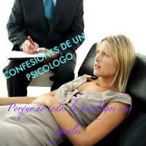 Confesiones De Un Psicologo