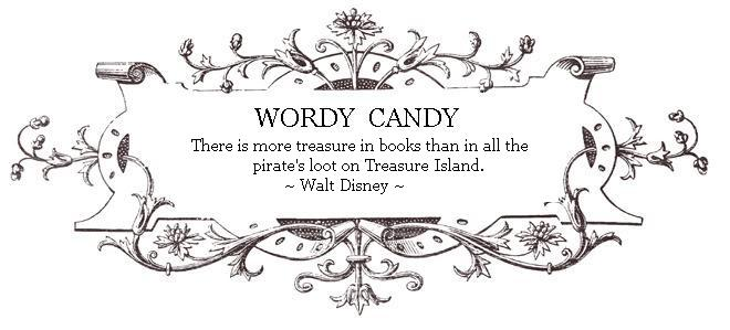 Wordy Candy