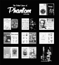 PHANTOM MAGAZINE