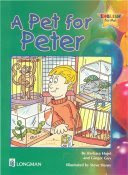 ENGLISH FOR ME! STORYBOOKS Pet for Peter
