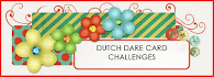 Dutch Dare Challenge Blog