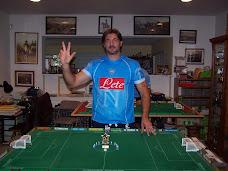 Max Boscaino -Third place Gasparilla Cup