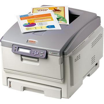 color laser printer review color laser printer okidata