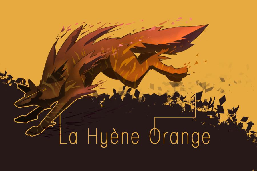 Le blog de la Hyène