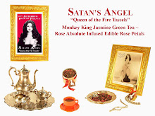 SATAN'S ANGEL TEA