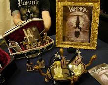 VAMPIRA - The Perfume (Authorized)