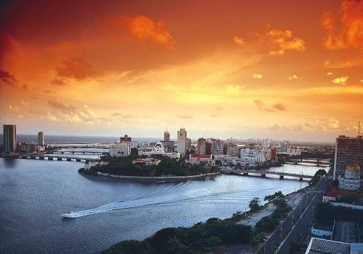 O que fazer em Recife?!
