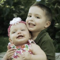 Chad & Alli