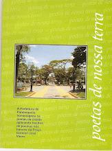 Poetas de Paraisópolis
