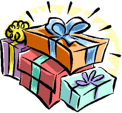 [presents!!!]