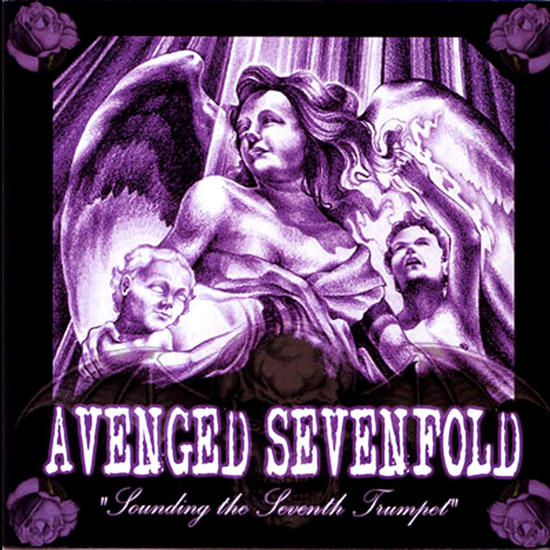 216 216 Gie ൩ ൬etal Avenged Sevenfold Discografia