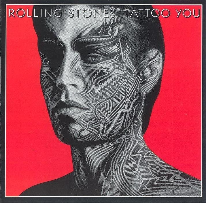 All About You. Download. Tattoo You(1981). 01. Start Me Up. 02. Hang Fire