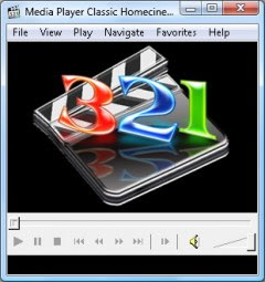 Media Player Classic Home Cinema 1.6 Full