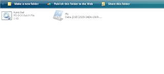 {focus_keyword} Mengunci Folder Tanpa Menggunakan Software kunci