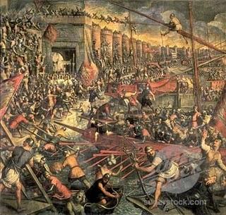 {focus_keyword} Perang-Perang Terbesar Dalam Sejarah di Dunia Perang Salib IV