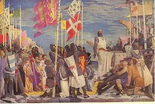{focus_keyword} Perang-Perang Terbesar Dalam Sejarah di Dunia RichardLionCrusade