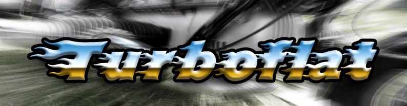 Turboflat