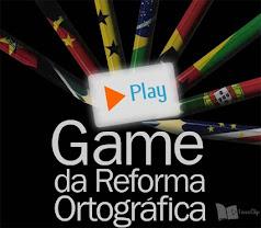 Game da Reforma Ortográfica