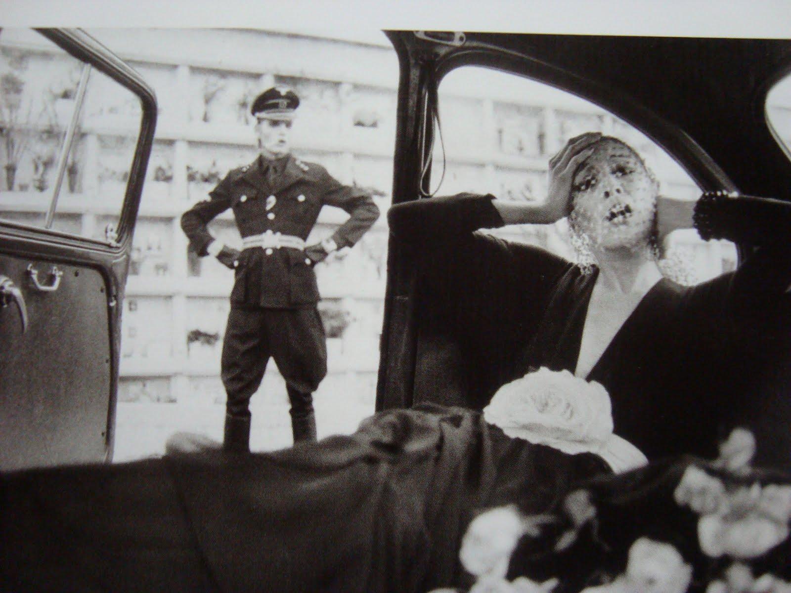 Anjelica Huston - Images Gallery