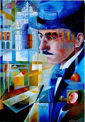 Homenagem a Fernando Pessoa