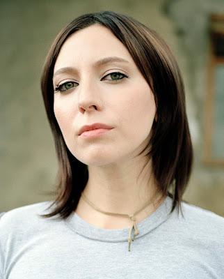Charlotte Hatherley Press shot
