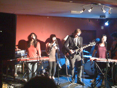 Woodpigeon  - Newcastle  - Cumberland Arms