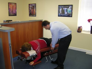 Chiropractic in Connecticut